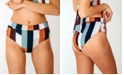 Nani Swimwear Women's Nani Pocket Mid Rise Swim Bottom