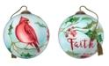 Ne'Qwa Spirit of Faith Ornament