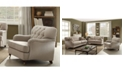 Acme Furniture Alianza Chair