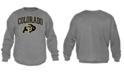 Top of the World Men's Colorado Buffaloes Midsize Crew Neck Sweatshirt