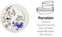 Hotel Collection Classic Morning Glory Salad Plate, Created for Macy's
