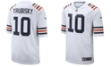 Nike Men's Mitchell Trubisky Chicago Bears Game Jersey