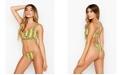 Ris-k Spell Bikini Bottom