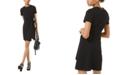 Michael Kors T-Shirt Wrap Dress