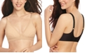 Bali Beauty Lift™ Gravity Defying™ Natural Lift Wireless Bra DF6564