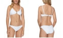 Raisins Juniors' Cali Solids O-Ring Bikini Top & Bottoms
