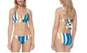Raisins Juniors' Beach Please Anya Bikini Top & Beach Please Lowrider Bikini Bottoms
