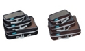 American Flyer South West Packing Cubes 3 Piece Set