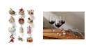 Lenox CLOSEOUT! Twelve Days of Christmas 12-Piece Ornament Set