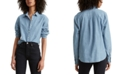 Levi's Women's The Classic Shirt