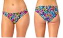 California Waves Juniors Hipster Bikini Bottoms, Created for Macy's