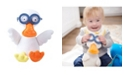 GooseWaddle Baby Boys and Girls Plush Goos Waddles