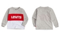 Levi's Baby Boys Long Sleeve Top