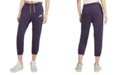 Nike Women's Gym Vintage Cropped Sweatpants