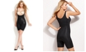 SPANX Firm Control Lady Luxe Open-Bust Mid-Thigh Body Shaper 2181 (Created for Macy's)