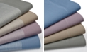 Charter Club  CLOSEOUT! Reversible Standard Pillow Pair, 550 Thread Count, Created for Macy's