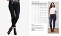 Levi's 711 Skinny 4-Way Stretch Jeans