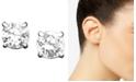Lauren Ralph Lauren Cubic Zirconia Stud (4 mm) Earrings