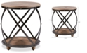Furniture Cooper Accent Table
