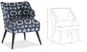 Skyline Natalie Accent Chair