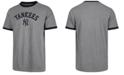 '47 Brand Men's New York Yankees Capital Ringer T-Shirt