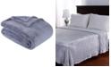 "Berkshire Polartec® High Loft 90"" x 90"" Full/Queen Blanket"