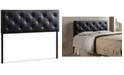 Furniture Paeëon Queen Headboard