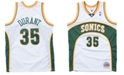 Mitchell & Ness Men's Kevin Durant Seattle SuperSonics Hardwood Classic Swingman Jersey