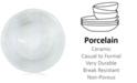 Villeroy & Boch Verona Clear Glass Bowl