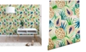 Deny Designs Marta Barragan Camarasa Live the Summer 2'x4' Wallpaper