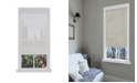 "Home Basics Cordless Sunscreen Roller Shade, 35""x 66"""