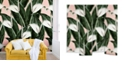 Deny Designs Marta Barragan Camarasa Sweet Floral Desert 8'x8' Wall Mural
