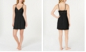 INC International Concepts INC Lace-Trimmed Knit Chemise Nightgown, Created for Macy's
