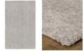 Oriental Weavers Heavenly Shag 73407 Gray/Gray 5' x 7' Area Rug