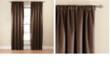 """Eclipse Tricia Thermapanel 52"""" x 95"""" Curtain Panel"""