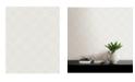 "Brewster Home Fashions Element Mosaic Wallpaper - 396"" x 20.5"" x 0.025"""