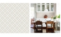 "Brewster Home Fashions Orbit Floral Wallpaper - 396"" x 20.5"" x 0.025"""
