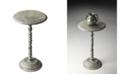 Butler Specialty Butler Dani Pedestal Accent Table