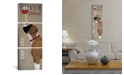 """iCanvas Boxer Cellars by Ryan Fowler Gallery-Wrapped Canvas Print - 60"""" x 20"""" x 1.5"""""""