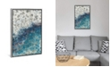 """iCanvas Tide by Blakely Bering Gallery-Wrapped Canvas Print - 40"""" x 26"""" x 0.75"""""""