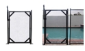 GLI Safety Fence Gate for in Ground Pools