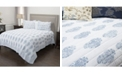Rizzy Home Riztex USA Charlotte Quilt Collection