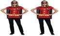 BuySeasons Buy Seasons Women's Robin T-Shirt Costume Kit