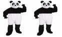 BuySeasons Buy Seasons Men's Panda Mascot Costume