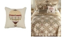 American Heritage Textiles Square Decorative Pillow