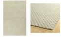 Kaleen Sartorial SAT01-03 Beige 8' x 10' Area Rug