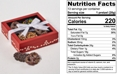 Chocolate Works 13-Pc. Pretzels Gift Box