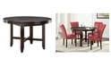 """Furniture Harling 52"""" Dining Table"""