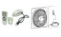 iLiving Exhaust Fan Smart Remote Control Kit