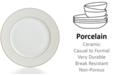 Bernardaud Dinnerware, Dune Dinner Plate